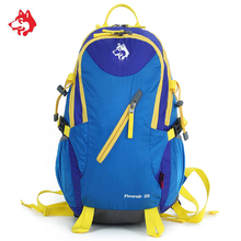 цены 25L Nylon Sports Outdoor Hiking Bag Backpacks For Camping Traveling Climbing Bags Ultralight Backpack Rucksack