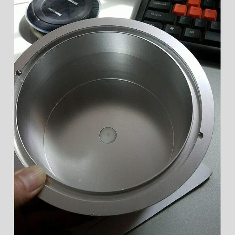 Tamo Printing Machine Inkcups with Hard Metal Ring
