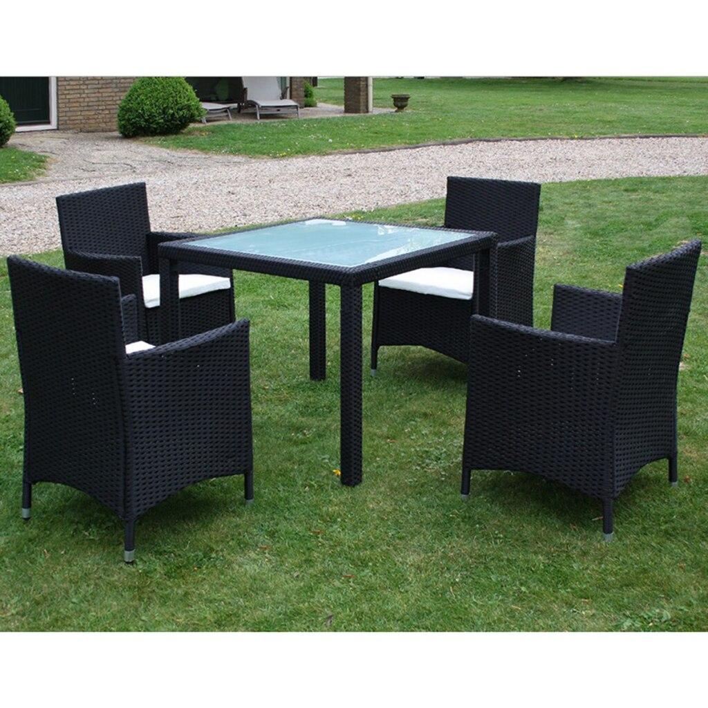Muebles De Rattan Sintetico Para Jardin Grass Interiors  # Muebles De Bejuco