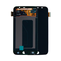 For SAMSUNG GALAXY S6 G920 SM G920F G920F G920FD Touch Screen Digitizer Lcd Display Assembly Free Tools