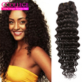 Queen Weave Beauty Brazillian Deep Wave Hair 4 Bundles Ali Moda Deep Wave Hair Brazilian Wet And Wavy Hair Weave Bundles