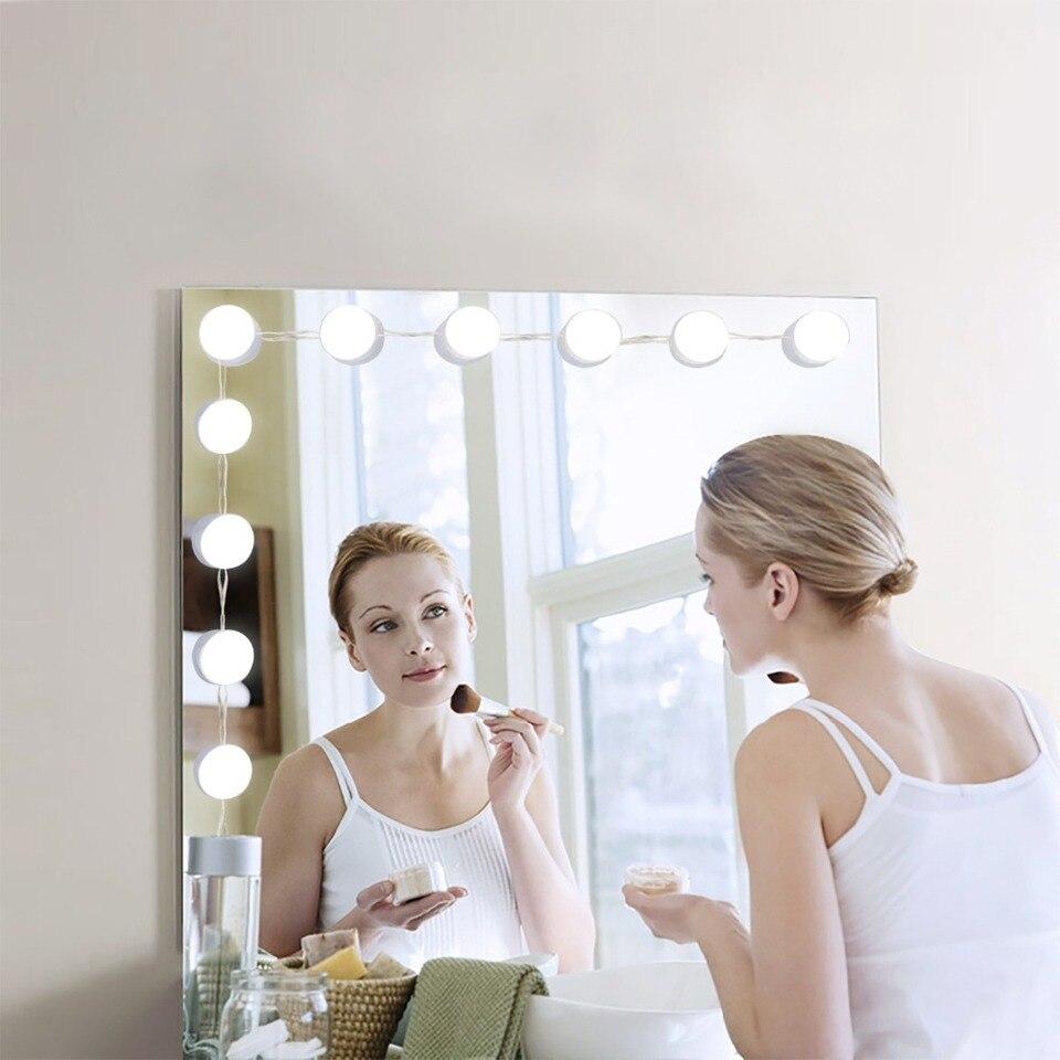 Cosmetic Mirror Lamp Led Bulbs