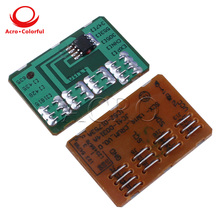 Chip for XEROX DocuPrint C3200A reset toner chip