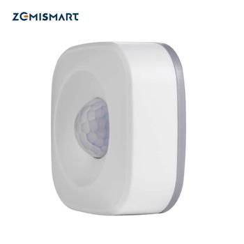WIFI PIR capteur de mouvement sans fil passif infrarouge détecteur sécurité cambrioleur...