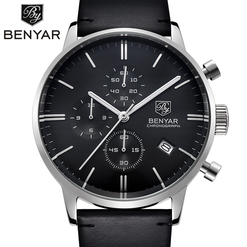 Top Mens Watches Brand Luxury Men Military Sport Wristwatch Quartz Watch Chronograph Clock relogio masculino Reloj Hombre mens watches top brand luxury jedir quartz watch chronograph luminous clock men military sport wristwatch relogio masculino