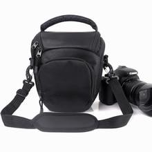 DSLR Camera Bag For Canon 4000D 750D 1300D 1200D 1100D 100D
