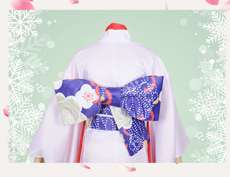 c0f49bb4fe005 US $111.99 |Fate grand auftrag ryougi shiki cosplay halloween anime  japanischen kimono fu ri so de cosplay kleidung kostenloser versand s/l in  Fate ...