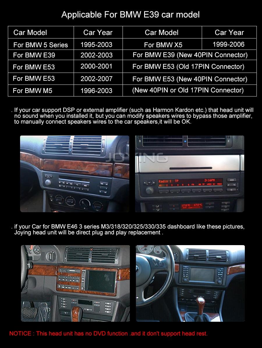 2007 Bmw 328i Stereo Upgrade : stereo, upgrade, Joying, 1024*600, Android, Radio, Stereo, 2GB+32GB, Navigation, Series, Unit|joying, 7|head, Unitcar, AliExpress