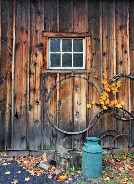 Photography Backdrops Old Grunge Barn Doors Vinyl Photography