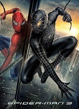 《蜘蛛侠3》2007年美国动作,科幻,冒险电影在线观看
