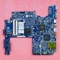 480365-001 Бесплатная доставка LA-4082P Ноутбук материнская плата Для HP Pavilion DV7 DV7-1000 материнских плат PM45 DDR2/9600 М