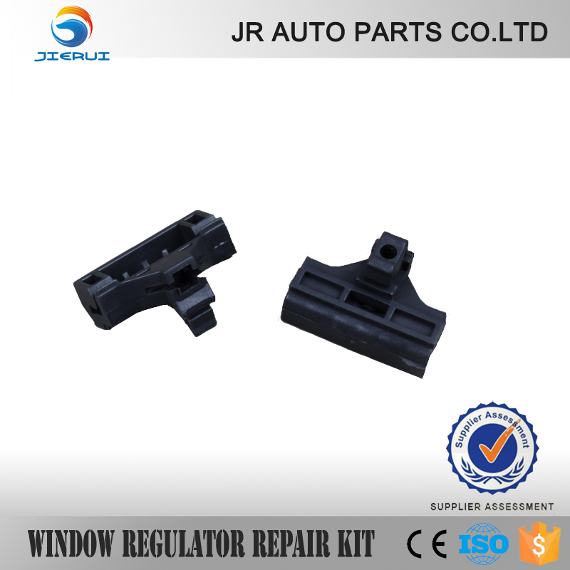 JIERUI   VW LUPO WINDOW REGULATOR REPAIR KIT FRONT-LEFT    NEW BRAND SET ,ISO9001 FREE SHIPPING