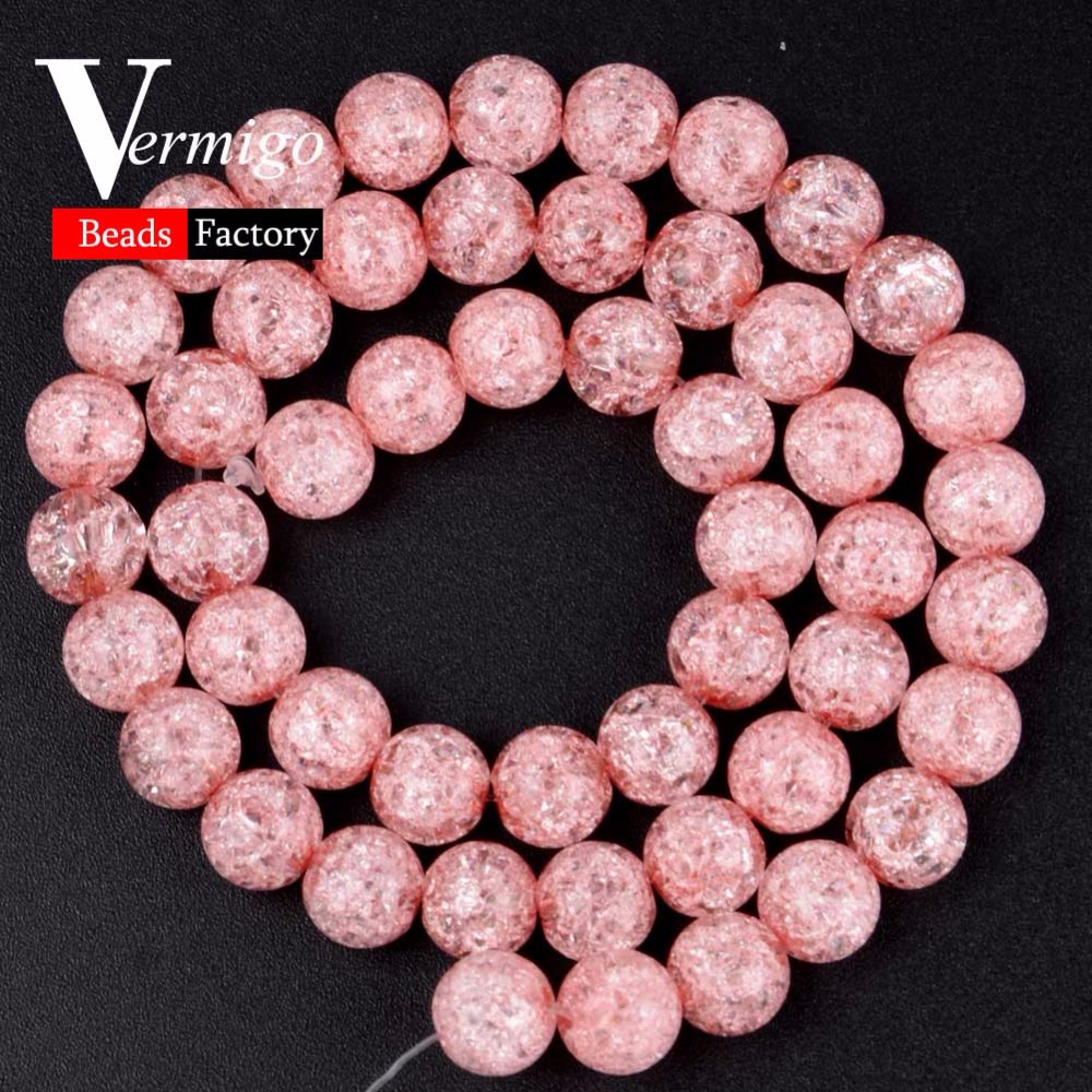 top 10 most popular red wine stone beads ideas and get free shipping