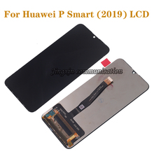 Original display for Huawei P Smart 2019 LCD touch perfectly replaces p smart (2019) lcd mobile screen repair parts