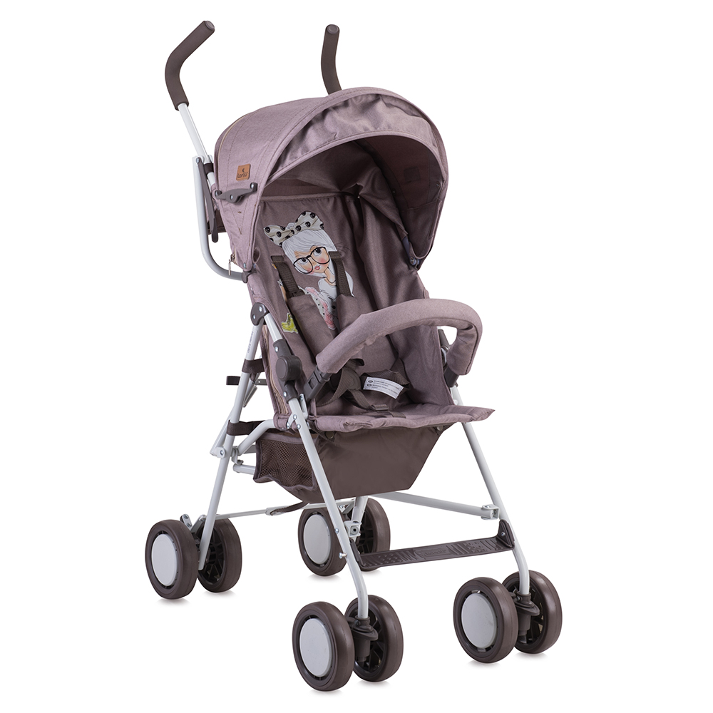 Lightweight Stroller Lorelli Trek 10020881713 Strollers Baby Walking stick high landscape baby stroller light folding baby trolley two way push child strollers luxury baby umbrella carts