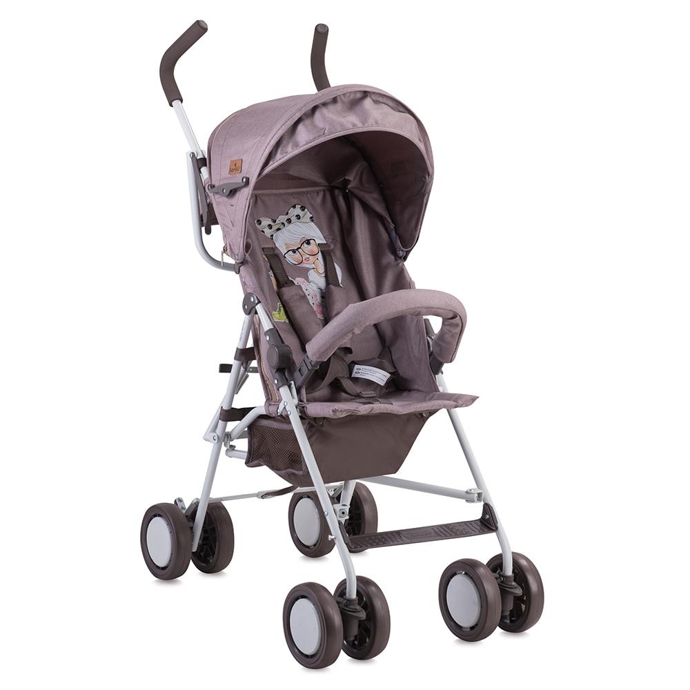 Lightweight Stroller Lorelli Trek 10020881713 Strollers Baby Walking stick