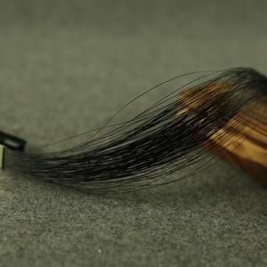 Image 5 - 200BGB 4/4 גודל פחמן סיבי GermanStyle בס קשת שיער סוס שחור בס חלקי אבזרים