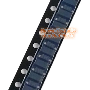 100pcs sod123 smd Surface Mount Small Signal Diodes 1N4148W