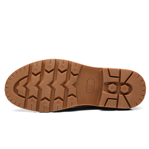 Image 5 - Vancat yüksek kalite erkekler rahat ayakkabılar 2018 yeni hakiki deri düz ayakkabı erkekler Oxford moda Lace Up erkek ayakkabıları iş ayakkabısı