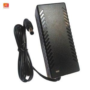 Image 2 - DC 12V 4A Nguồn Điện AC DC Adapter Cho Màn Hình LCD Điều Khiển Ban Lái Xe V56 V59 3463A 3663 48W máy Sạc