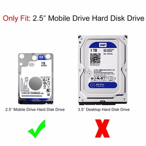 Image 5 - AMKLE USB SATA Cable Adapter USB 3.0 upto 6Gbps Support 2.5 Inches External SSD HDD Hard Drive Sata III