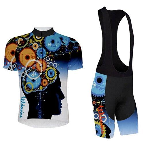 New  Cycling jersey bicycle bike wear shirt Ropa Ciclismo Bike Jerseys Cycling Clothing Bicycle Sportswear от Aliexpress INT