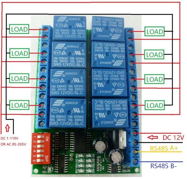Ac Wiring Rtu Circuit Boards - Wiring Diagram •