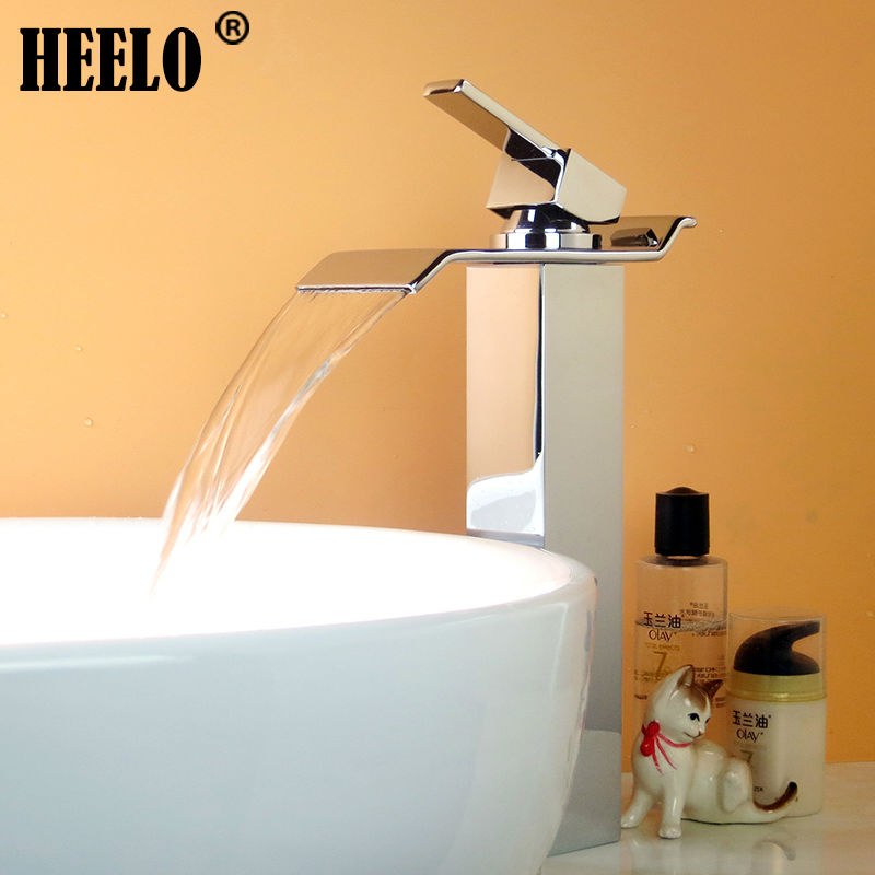 Buy cascade bathroom faucet and get free shipping on AliExpress.com