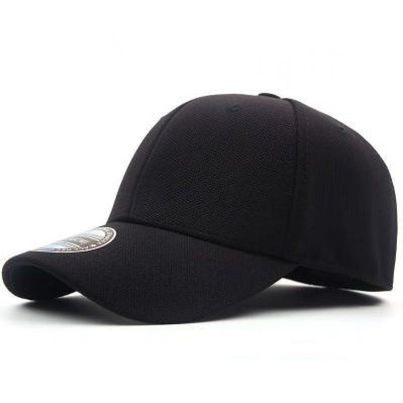 Snapback Baseball Caps Men Black Baseball Cap Women Trucker Hat High Quality