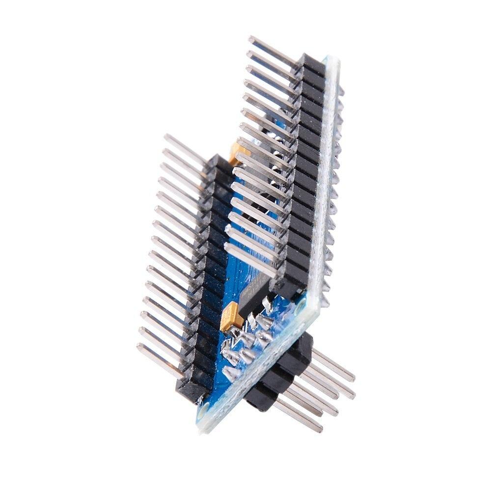 Płytka Nano CH340/ATmega328P bez kabla USB, kompatybilna z Arduino Nano V3.0 (bez kabla) 1