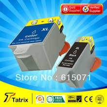 Free Shipping , 2PK Ink Cartridge for Samsung C210 M210 M215 Printer Cartridge for Samsung CJX-1000 CJX-1050W CJX-2000FW(China (Mainland))