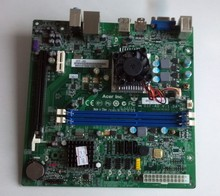 X1430 system motherboard for D1F-AD V:1.0A ITX board 15-Y32-011010 APU E350 DDR3