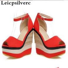 Новинка; летние туфли на высоком каблуке; пикантные женские