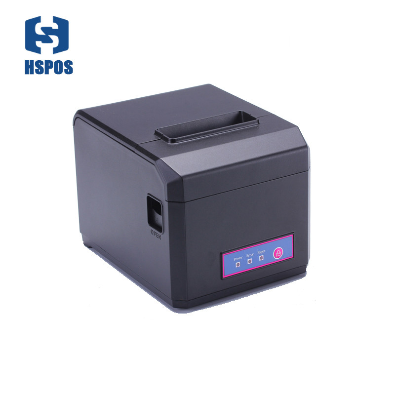 3inch Thermal Receipt Pos Small Printer Print Machine Manufacturer And Waterproof Designer Use For Restaurant Printing Bill