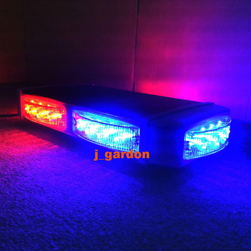 33 cm 24 led warning recovery redblue lightbar wrecker flashing 33 cm 24 led warning recovery redblue lightbar wrecker flashing beacon light emergency strobe light waterproof magnets light in signal lamp from aloadofball Images