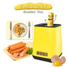 DIY werkzeuge Frühstück Maker