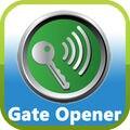 Controlador GSM Abridor De Puerta Automática Puerta de Android App por SMS y Llamadas para Equipos de Conmutación de Control Remoto RTU5015