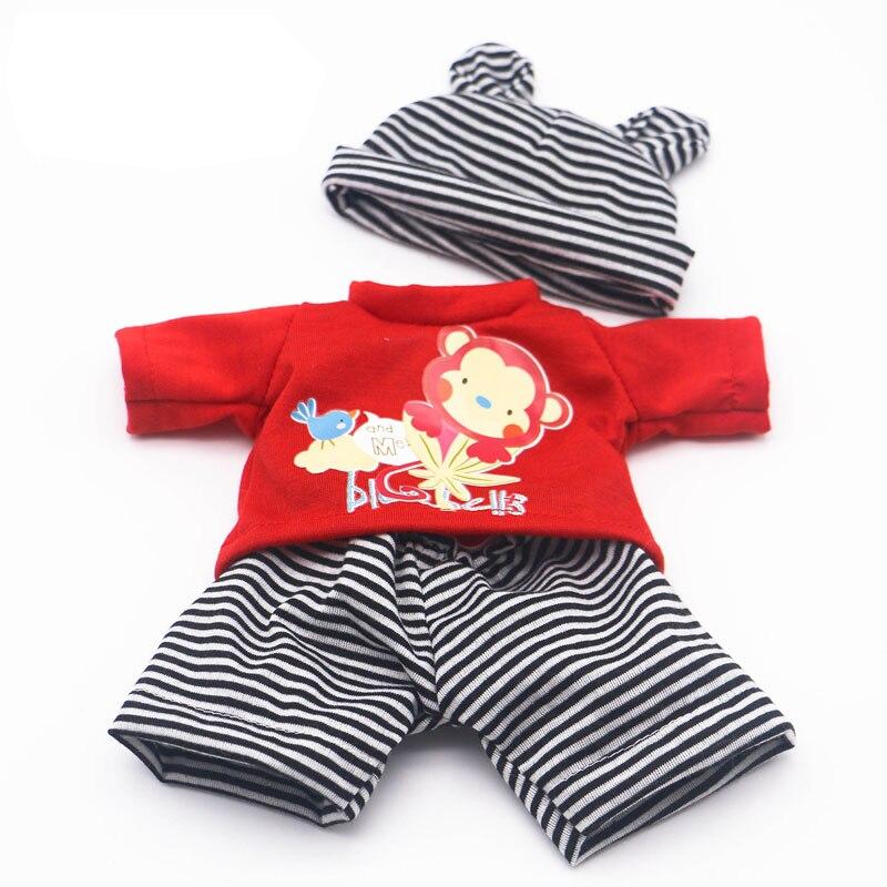 Ubranka dla lalki dla 30cm urodzonego dziecka 1/6 lalka płaszcz zmień garnitur Reborn Baby cartoon crystal super ściereczka zestaw lalek