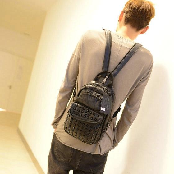 Mini Backpack Mens Cg Backpacks
