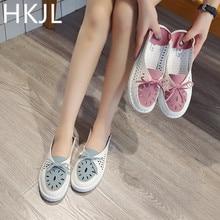 HKJL Fashion Baotou half slipper female summer 2018 new student fashion outside wear beach slippers two sandals A205