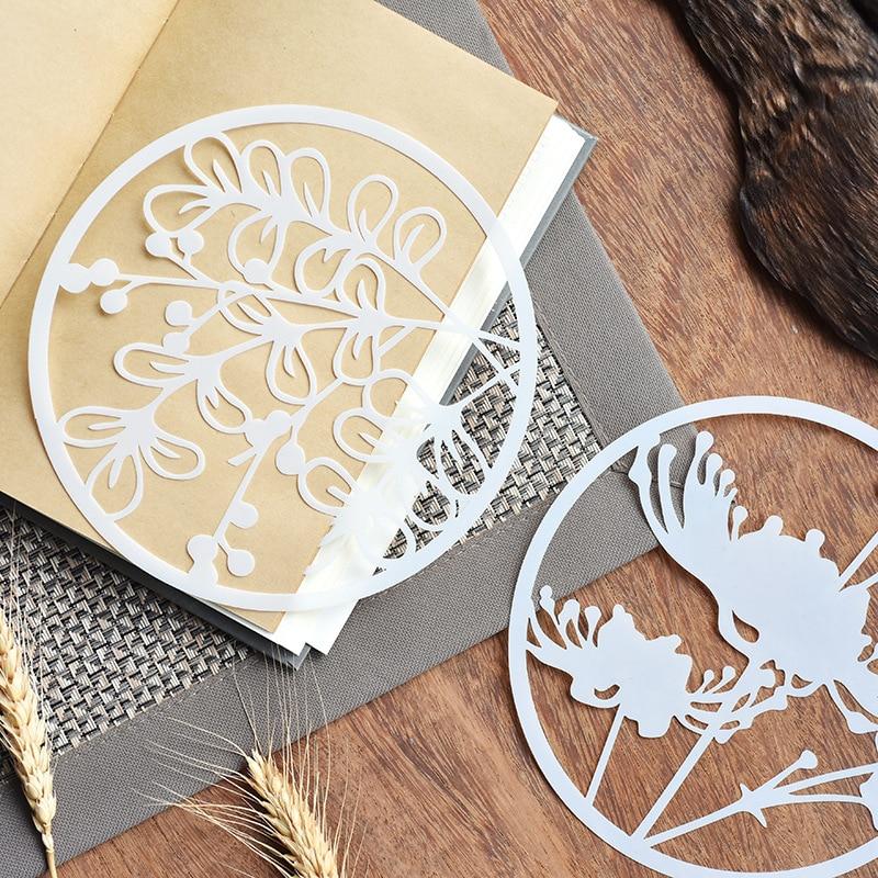 Big Size Bloemen Schilderen Plastic Board Schilderen accessoires - Kunsten, ambachten en naaien