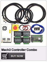 mach3 small