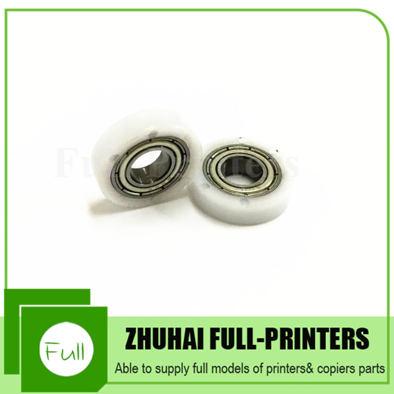 5 Sets Quality FC7-1772-000 FC64171000 FC71772000 FC64171000 Spacer Roller for Canon IR2016 <font><b>IR2018</b></font> IR2020 IR2022 IR2025 image