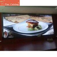 HD SMD P2.5 rgb full color outdoor indoor led screen panel led display module led advertising dot matrix led billboard display