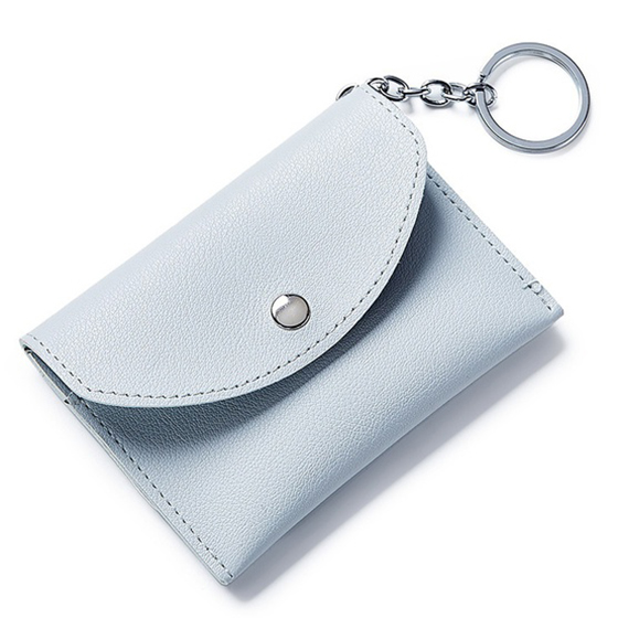 Fashion Cute Coin Purse Small Womens Lovely Wallet With Key Ring PU Leather Coins Wallets For Girls Money Purse Mini Card Hold new brand mini cute coin purses cheap casual pu leather purse for coins children wallet girls small pouch women bags cb0033