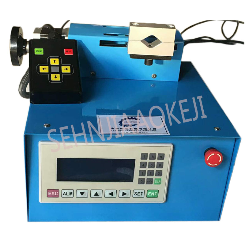 Linear welding oscillator Automatic welding oscillator Electric linear mechanism rotary welding positioner 220V