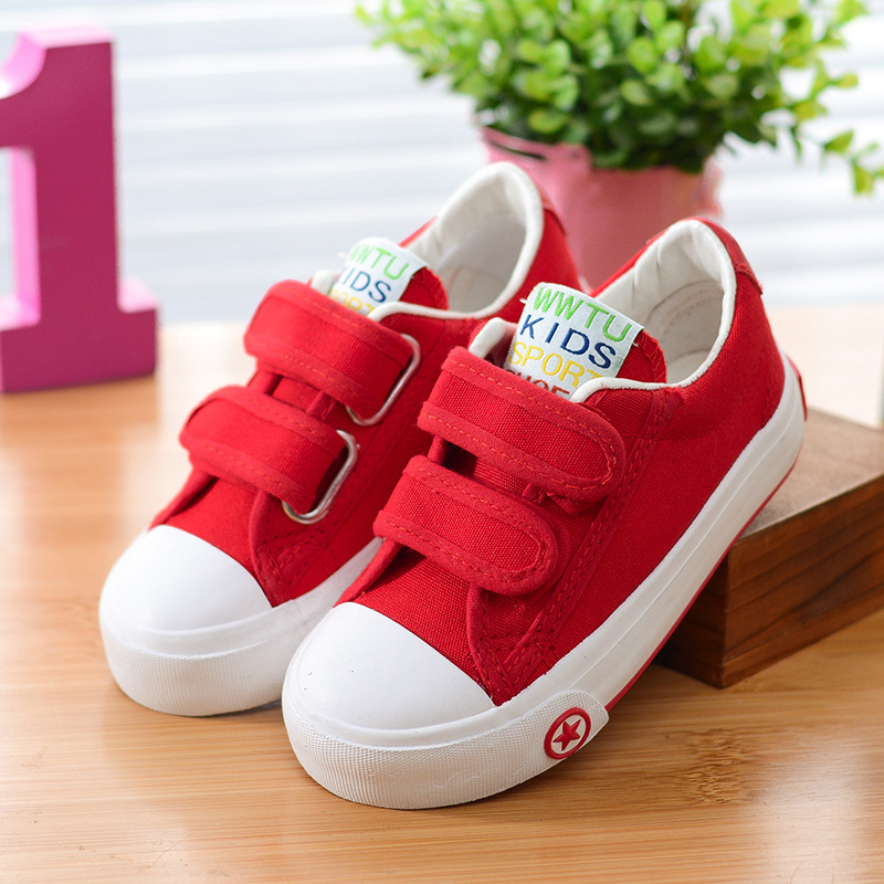 2016-Autumn-Children-Solid-Color-Casual-Canvas-Shoes-Boys-Girls-Shoes-Fashion-Sneakers-Outdoor-Sports-Shoes-For-Kids-Size18-37-1