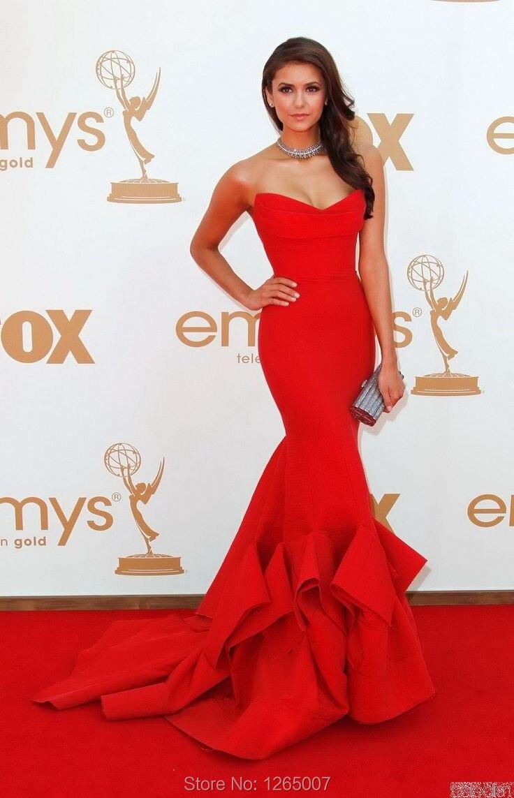 Famous Celebrity Dresses