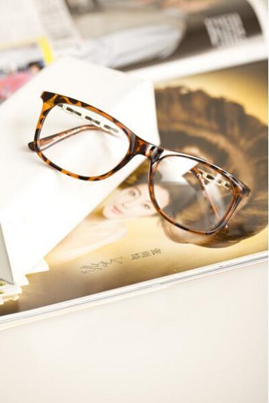 Fashion Designer Eye Glasses