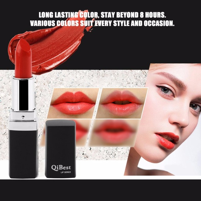 High Quality Waterproof Lipstick
